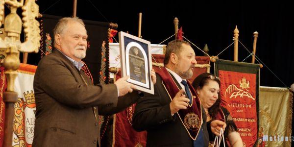 Az MBOSZ megalakulásának 30. évfordulóját ünnepelte - GALÉRIA