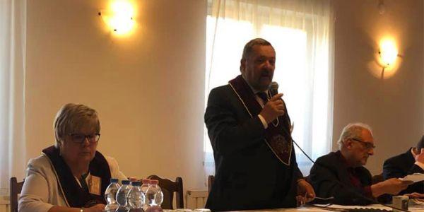 Az MBOSZ tegnap tartotta a tisztújító közgyűlését