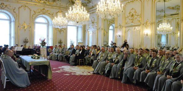 Da Bibere Zalai Borlovagrend Ünnepi Közgyűlése