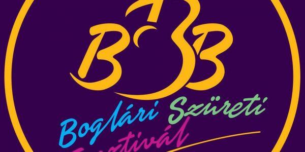 43. Boglári Szüreti Fesztivál