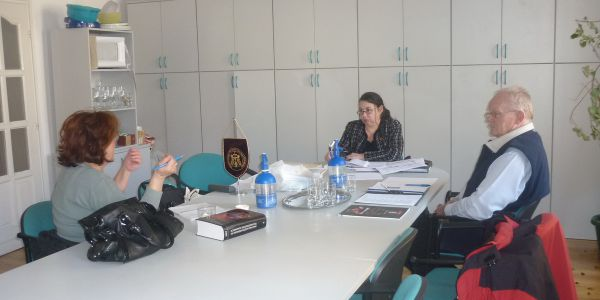 Ülésezett a Marketing Bizottság