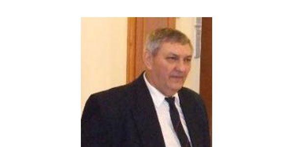 dr. Balogh József