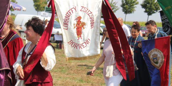 A Somló és Környéke Borút Egyesület 2018