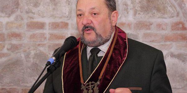 Koczor Kálmán forgószinpada, kitüntetés