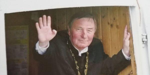 dr. Hajdu Frigyes nekrológ