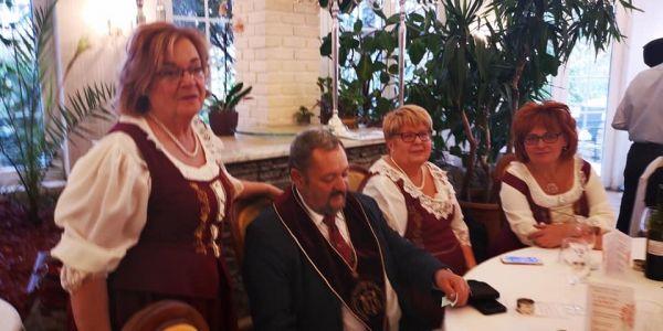 V. Hölgyek a Borért országszerte című konferencia