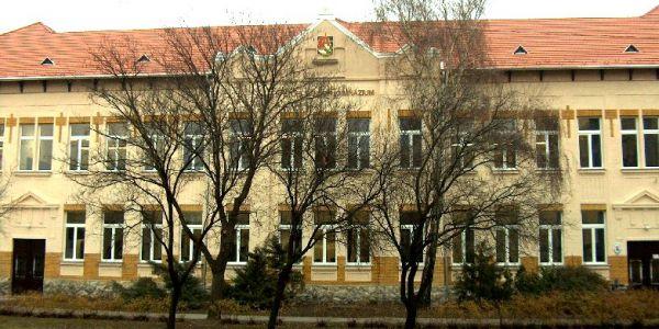 Bíró Mária szakiskolai támogatási díj