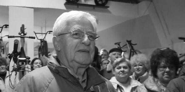Elhunyt Simon Ernő