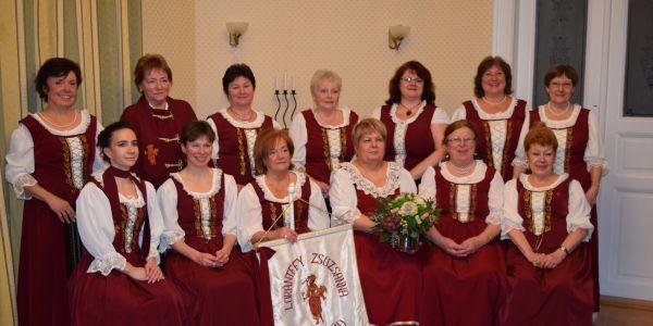 A Lorántffy Zsuzsanna Borrend Sárospatakon tartja az avatási ünnepségét  március 9- én