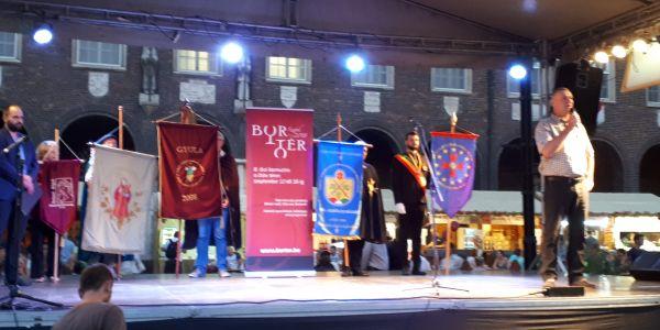 VIII.Szegedi Bor-Tér Fesztivál