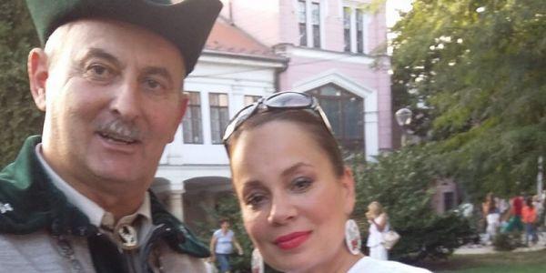 Életének 68. évében elhunyt Komáromy Imre Attila