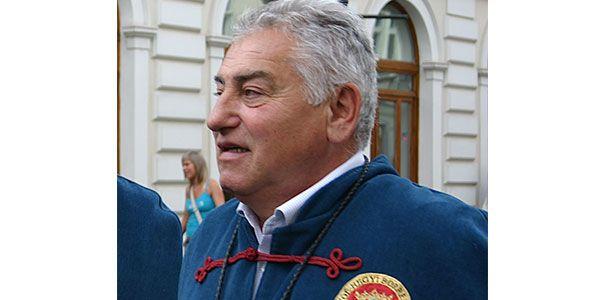 Vihart István