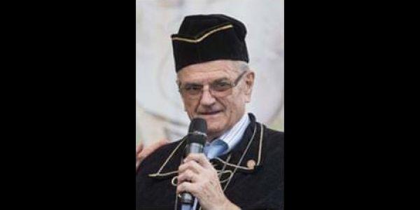 A Mathiász János Borrend gyászol, elhunyt Kolozsi-Rechtorisz Gyula