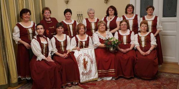 Meghívó a IV. Hölgyek a Borért Országszerte című konferenciára