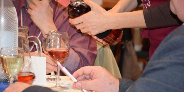 Egy 2019-es évjáratú vörösbort választottak a település idei borának