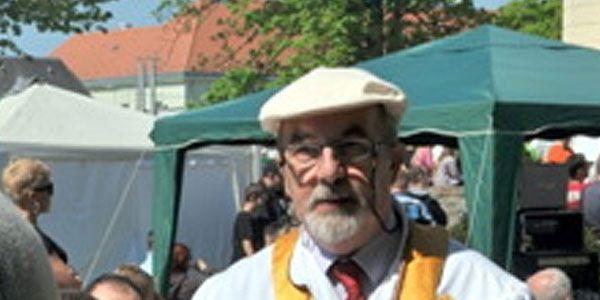 Gieler György