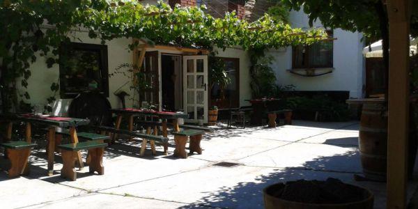 Szakmai tanulmányút Sopronba és Burgenlandba